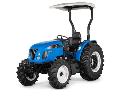 LS Tractor R65