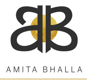 Luxury Jewelry Designer Amita Bhalla Launches Holiday Line