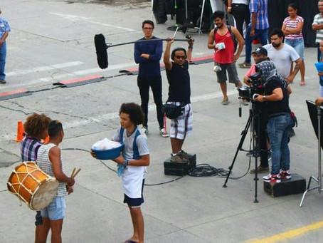 Telecaribe estrenó este lunes 'Pescaíto, el templo del fútbol'