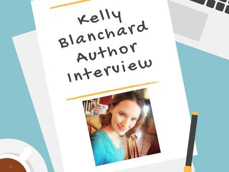 Kelly Blanchard Q & A