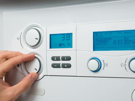 Energieverordnung wird angepasst