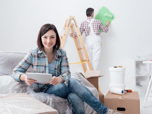 Si vas a remodelar tu hogar, ten en cuenta algunas recomendaciones indispensables