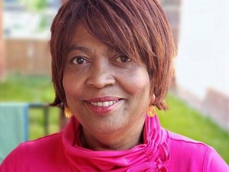 Meet Sarah's Circle Resident, Valerie Mobley