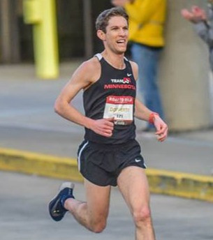 Danny to Compete at Flanigan's Run 10k in FL on 11/17; Joel 3rd,Kevin 5th at Indy Half Marathon 11/9