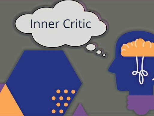 Taming your inner critic - Lockdown mental training 101
