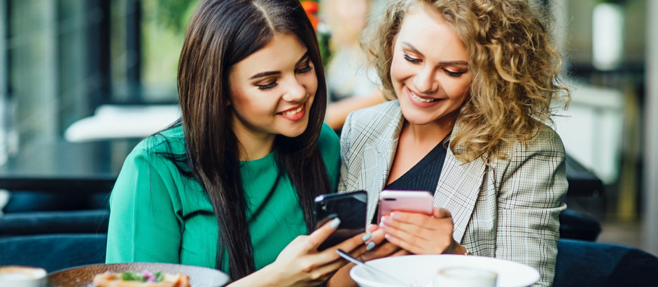 Pull your business into 2020 by truly going mobile.