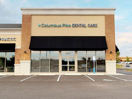 Wow! Another Beautiful Dental office completed in Ohio.