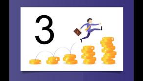 CURSO EDUCACIÓN FINANCIERA 3: Por qué vive mejor el otro 14% de la gente