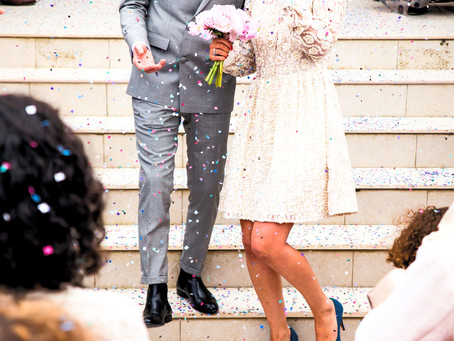 What Legally Needs to Be Said in a Marriage Ceremony?
