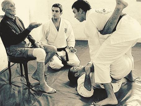 3 vertus fondamentales du combattant de Jiu-Jitsu, selon les frères Valente