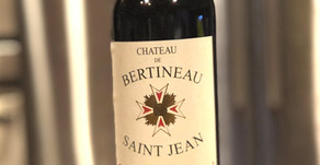 Wine Down Wednesday with a Bordeaux