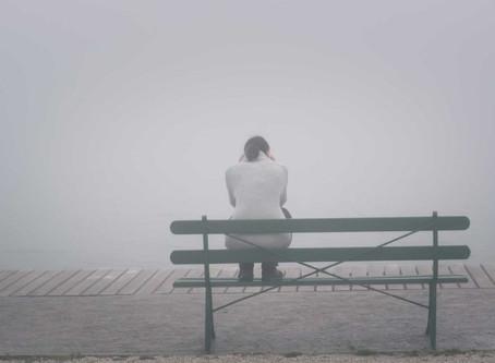 Understanding the Stages of Grief after Loss