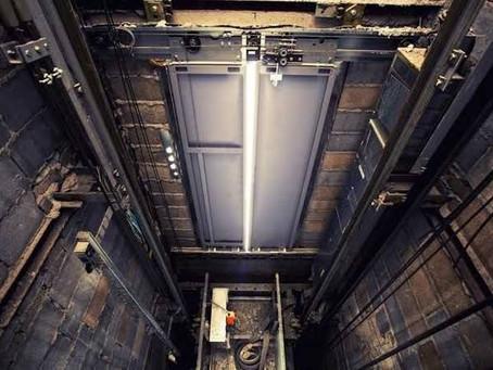 Jovem morre após cair em fosso de elevador em Natal-RN