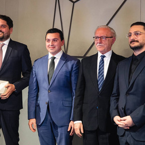 MALTA ARCHITECT AWARDS 2019