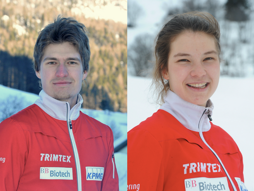 JWSOC & Ski-O Weltcup in Umeå
