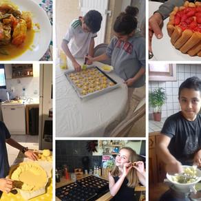 Les traditions culinaires, ou quand le patrimoine s'invite à notre table !