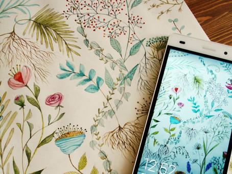 fabric design...