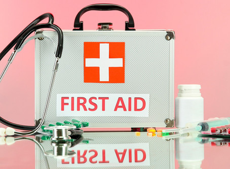 First Aid Cover and Qualifications During the Coronavirus Outbreak