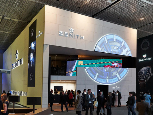 Baselworld - mass exodus with Zenith, Tag Heuer and Hublot confirming their exit