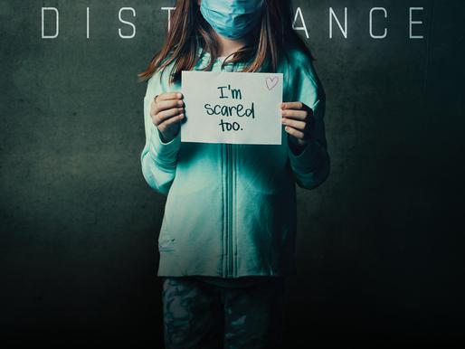 Distance Short Film Review