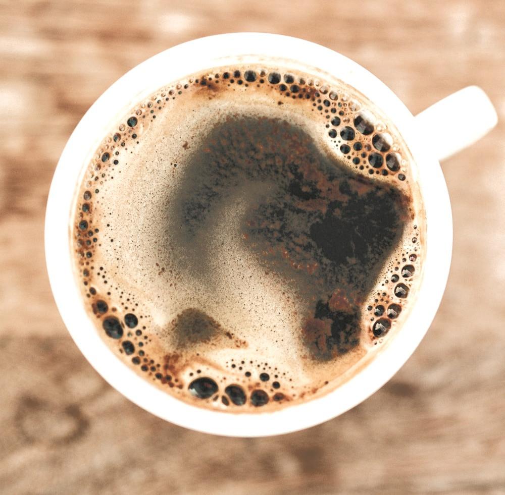 Consumo de café, El Rollo Verde