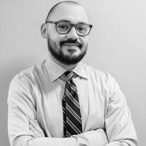 Spotlight Interview With Worn & Wound's Managing Editor Ilya Ryvin
