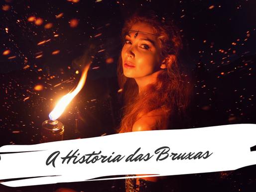 A História das Bruxas