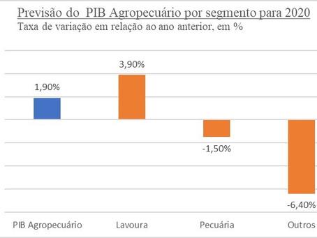 PIB Agropecuário