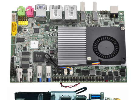 JQT-i5-4200-COM6 (1150/DDR3/HDMI/RS232*6)
