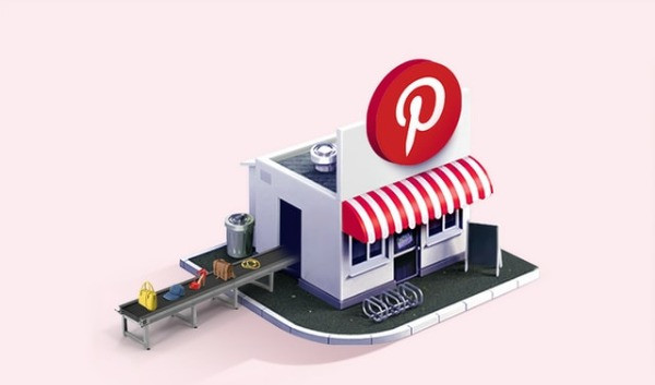 Pinterest to Increase Sales