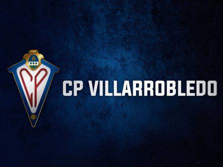Comunicado oficial: El CP Villarrobledo continuará la siguiente temporada en Segunda División B.