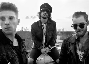 Order 69: Release Video Fire and Fuel from Self-titled Album
