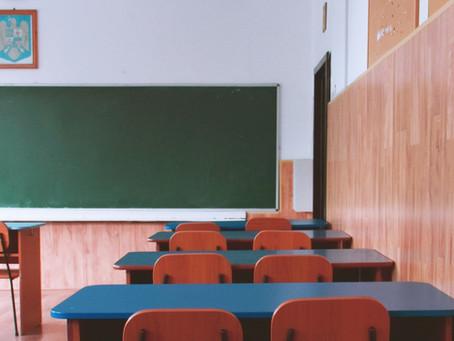 Medidas del Ministerio de Educación (MINERD). Año escolar 2020-2021