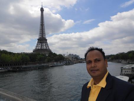 20. Paris Musings