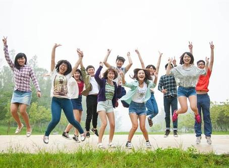 南華大學彷彿地球村 高CP值校園首選