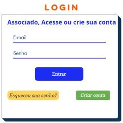Login no site da Abanfare, Abanfare, Bandas e Fanfarras de Pernambuco