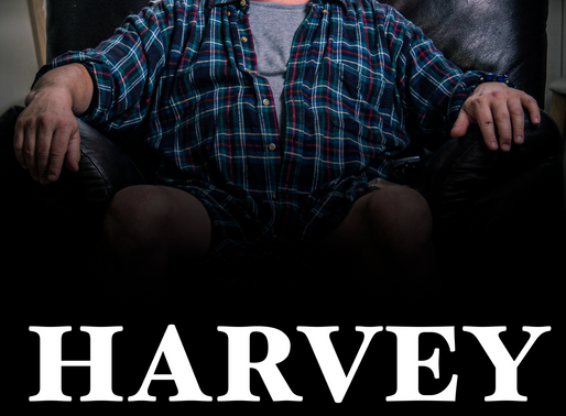 Harvey - Short Film Review