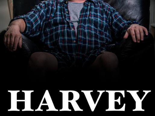 Harvey - Short Film Review