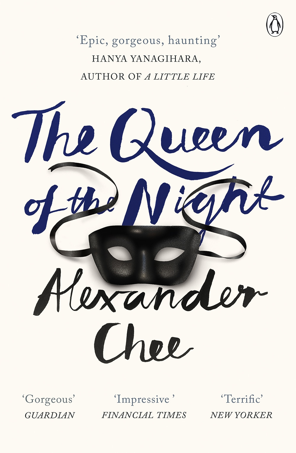 The Queen of the Night by Alexander Chee : the book slut book review