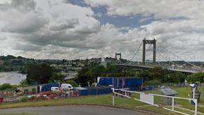 Tamar Bridge Parapet Review Public Meetings (Plymouth)