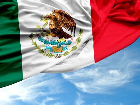 MÉXICO DENTRO DE LA LISTA DE LOS 19 PATRIMONIOS MUNDIALES