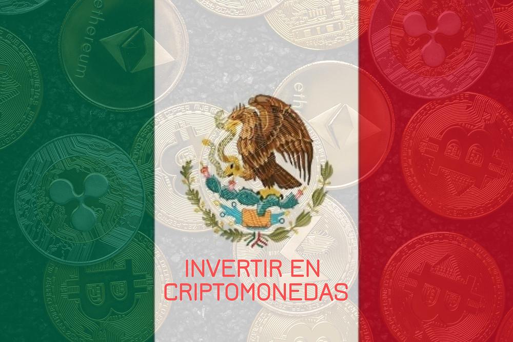 Comprar Criptomonedas desde México en 5 pasos