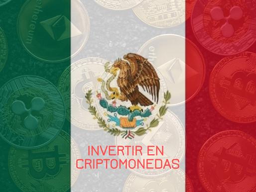 Cómo Invertir en Criptomonedas en México [12 Tips]