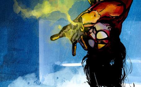 Funko POP (NEWS): Spider-Woman!!!