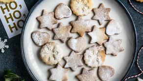 Keto Sugar Cookies