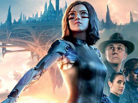 Review: Alita: Battle Angel.