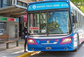 Transporte Público: Autobús