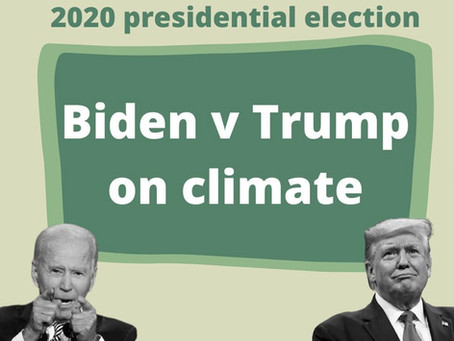 Climate Change Is On The Ballot