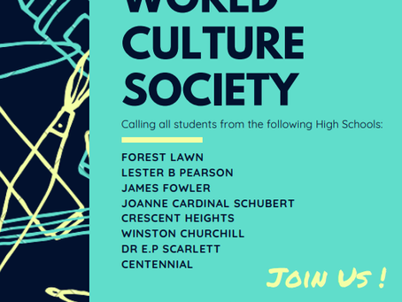 World Culture Society