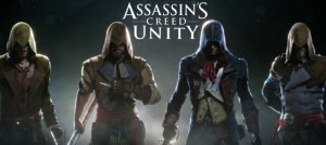 Assassin's Creed: Unity (PC, Xbox One, PS4)